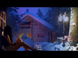 BEST CHRISTMAS SONGS INSTRUMENTAL 3H. JAZZ HITS SOFT SAXOPHONE SMOOTH FIREPLACE RELAXING MUSIC