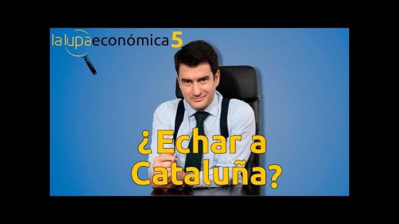¿Debería España convocar un Referéndum para votar si echa a Cataluña?