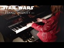 STAR WARS Piano Medley by David Kaylor | Composed by John Williams