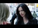 Джессика Джонс 1 сезон - Русский Трейлер 2015