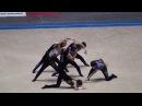 Istoria~Kalliope~ ヒュメン 日本の男子高校生が世界を魅了した新体操の演技 3 12