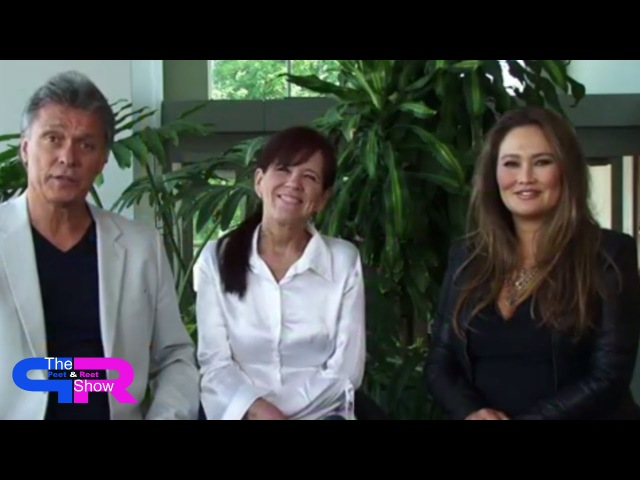 Tia Carrere 2016 ✔ Relic Hunter, Wayne's World, Celebrity Apprentice, Dancing with the Stars