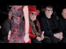 Видеоотчет о Неделе моды Mercedes-Benz Fashion Week Russia