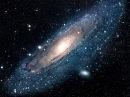 Seriál Tajemný vesmír - 1x09 Cizí galaxie (CZ dabing)