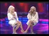 Carrie Underwood &amp Dolly Parton -