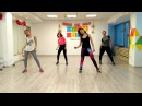 Worth it - Fifth Harmony Ink / Reggaeton Oleskiv Choreo