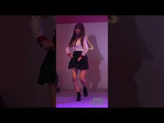 [KEI] 160925 LOVELYZ Kei ケイ Hi~ 日韓交流おまつり2016 in Tokyo 러블리즈 안녕 케이 직캠 Fancam