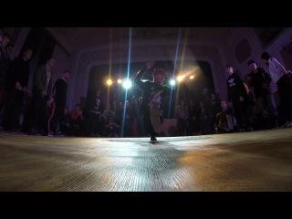 Bboy Apache (Judge)| MAD Battle