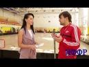 Вячеслав Черников: Флорбол - игра, в которую девочки могут играть наравне с маль ...