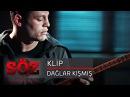 Турецкий клип №30, Söz Klip - Dağlar Kışımış