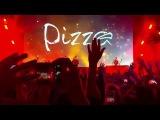 PIZZA - Под водой (ft. ST) (LIVE @ Известия Hall)