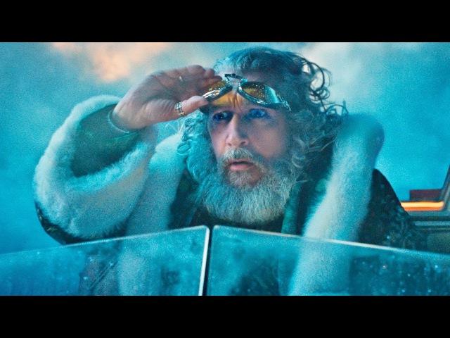 «Санта и компания» (Santa Cie), 2017 — русский дублированный трейлер