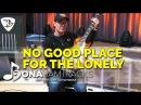 "Bona Jam Tracks - ""No Good Place For The Lonely"" Official Joe Bonamassa Guitar Backing Track"