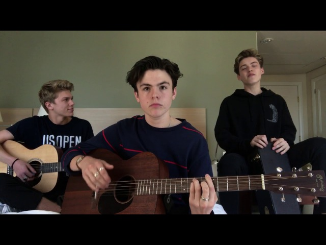 Shawn Mendes Mashup (Cover by New Hope Club)