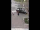 [Khayyam inc] Все-таки села в машину  (без палева)