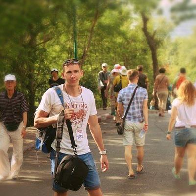 Андрей Земсков