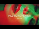 Unlimited Muse | Milo Moiré | Мило Муаре