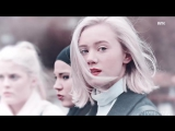 ► this is what makes us girls — skam girls