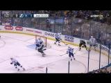 Тампа-Бэй - Лос-Анджелес 5-0. 08.02.2017. Обзор матча НХЛ