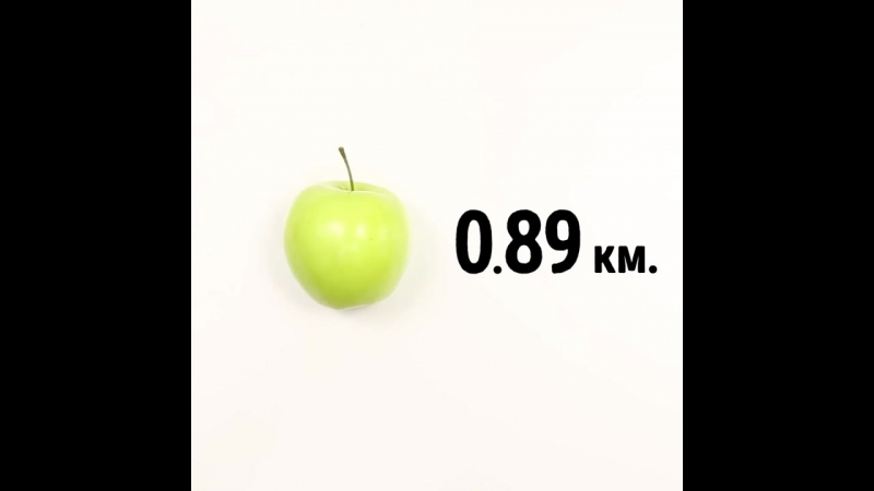 Сколько километров стоят вкусняшки ADME.RU