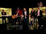 Станислав Ярушин с музыкальным концертом на канале ЛяМинор (8.12.2016)