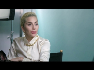 Tiffany  Co. — Behind the Scenes with Lady Gaga
