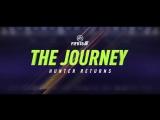 FanDub #0 - The Journey | Hunter Returns | Ukrainian Dub
