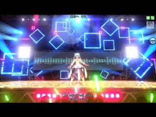 Vocaloid / Вокалоиды / Miku Hatsune / Мику Хатсуне/ Hand in Hand Livetune