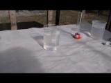 Очистка самогона марганцовкой. Миф или реальность Купить самогонный аппарат недо