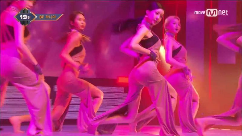 [BP RANIA - Breathe Heavy] KPOP TV Show ¦ M COUNTDOWN 170921 EP.542