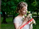 Свадебные мгновения Юлии и Владимира (15.09.2017). Фотограф Potapova Anna