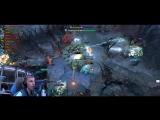 Team Empire на крупнейшем турнире по Dota2