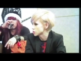 YOSHIKI channel Xmas Special 2
