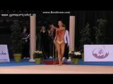 Ekaterina Selezneva - hoop («Aphrodite Cup», 24-26.03.2017, Athens, Greece.)