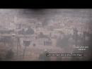 Режим обстрела повстанцами района Аль-Захраа и окрестностей с применением тяжелой артиллерии.