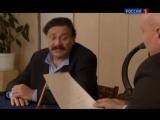 Цвет черемухи. Серия 12 (2012)