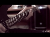 Adept - First Round, First Minute (Guitar Cover by MVK)