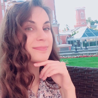 Анна Фефелова