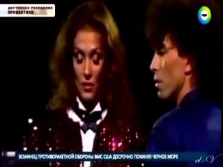 Валерий Леонтьев в передаче