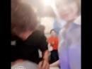 Видео из инстаграмма с вечеринки BBQ 5