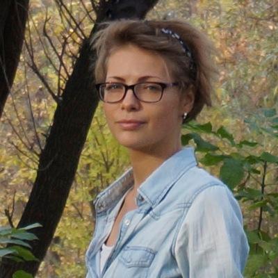 Екатерина Дубейковская