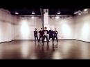 빅뱅Bigbang - BANG BANG BANG Good Boy Dance practice by A.C.E 에이스