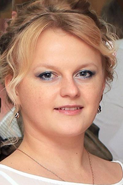 Елена Анчевская