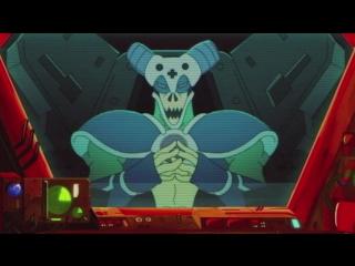 Major Lazer | Майор Лазер - I, Killscreen 1 сезон 8 серия