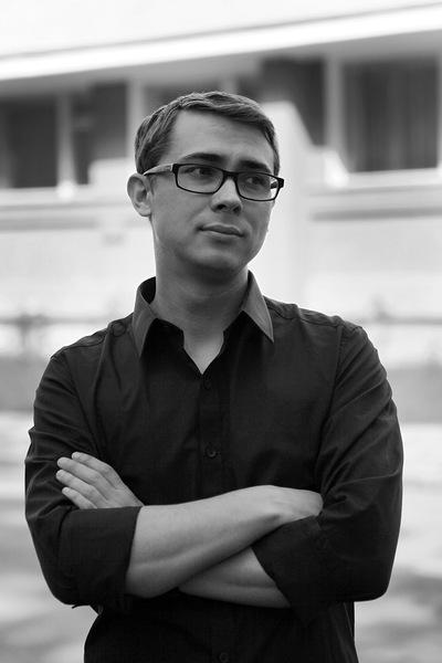 Илья Кролик