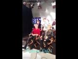 [VIDEO] 17/03/23 Instagram Story by yo_el BTS on iHeartRadio Interview