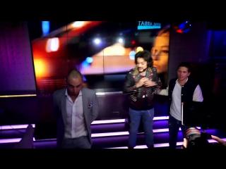 Филипп Киркоров на презентации песни  Юркисса