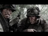 Братья по оружию vs Тихий океан vs Солдаты неудачи Часть 1