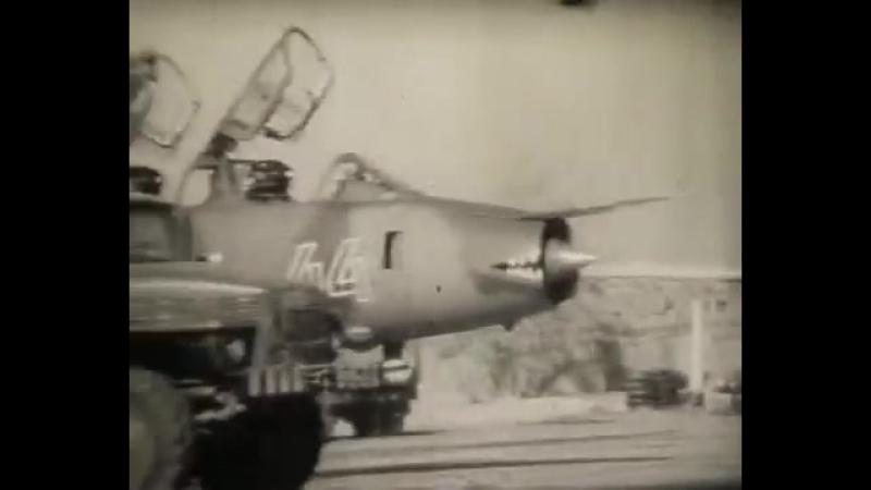 Будни советских пилотов Су 17М4 из 302 го АПИБ в Афганистане № 4