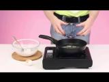 10 простых и эффектных способов превратить куриных яйцах в пра...